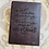 Thumbnail: Custom Engraved Bible (ESV Journaling)
