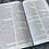 Thumbnail: Custom Engraved Bible (NIV) - Teal