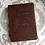 Thumbnail: Custom Engraved Bible (ESV Wide Margin)