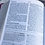 Thumbnail: Custom Engraved Bible (ESV Study Bible) - Coral