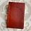 Thumbnail: Custom Engraved Bible (ESV Large Print)