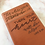 Thumbnail: Custom Engraved Bible (NIV) - Tan