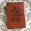 Thumbnail: Custom Engraved Bible (NLT)