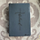 Thumbnail: Custom Engraved Bible (ESV Study Bible) - Gray