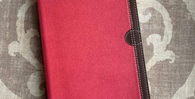 Custom Engraved Bible (NIV) - Pink