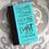 Thumbnail: Custom Engraved Bible (KJV) Blue/Brown