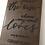 Thumbnail: Custom Engraved Bible (ESV)