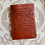 Thumbnail: Custom Engraved Bible (NKJV) - Brown