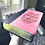 Thumbnail: Custom Engraved Bible (KJV) Pink/Brown