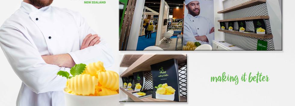 Kiwi Chef / Lowe Corporation