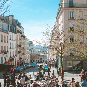La fin de la gratuité des terrasses éphémères pour les restaurateurs ?