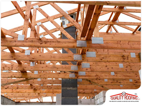 Rafters vs. Trusses: What's the Difference?