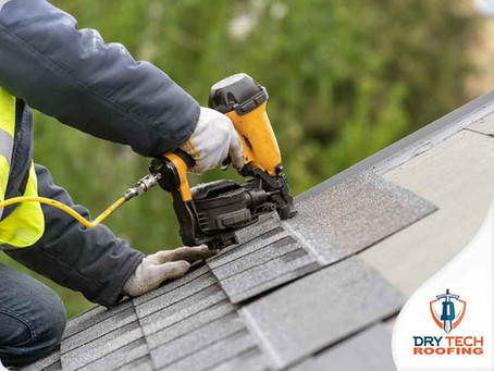 What to Do During a Roofing Emergency