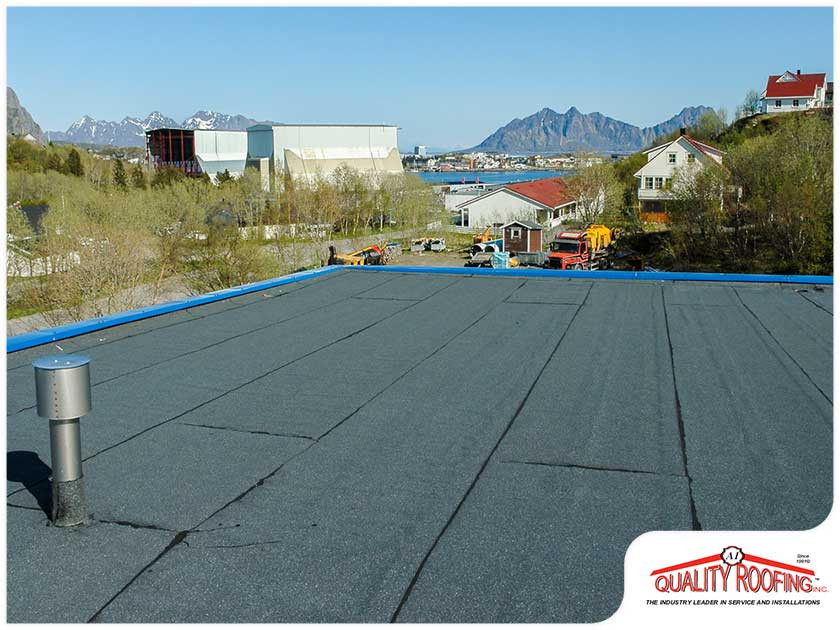 Facts About Flat Roof Wind Damage