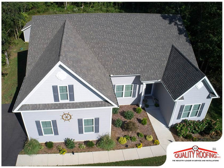Tips on Selecting a Timeless Roof Color