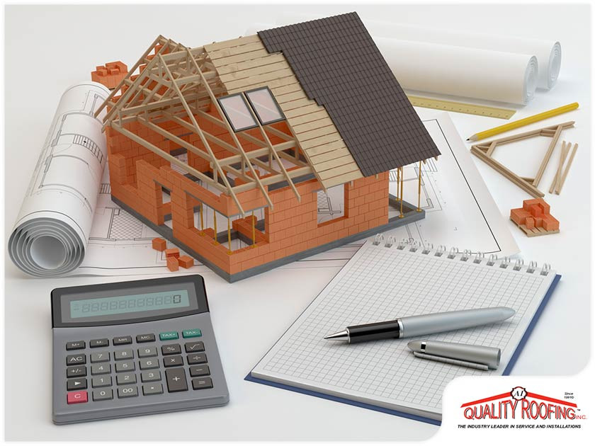 3 Factors That Affect a Roofing Project's Cost