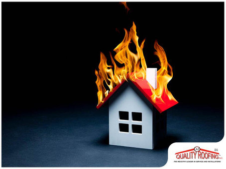What You Need to Know About Roof Fire Ratings