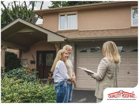 Should Your Roof Be Inspected Before Selling Your Home?
