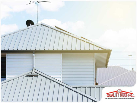 Busting the Myth: Are Metal Roofs Hot in Summer?