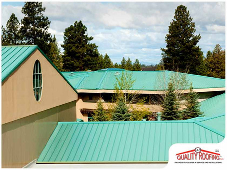 Will Your HOA Be on Board With a Metal Roof Replacement?