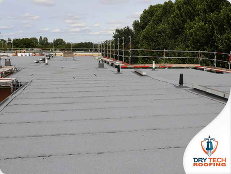 How to Prevent Commercial Roofing Project Delays