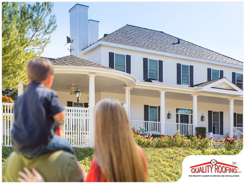 Roof Replacement Before Selling Your Home: Should You Do It?