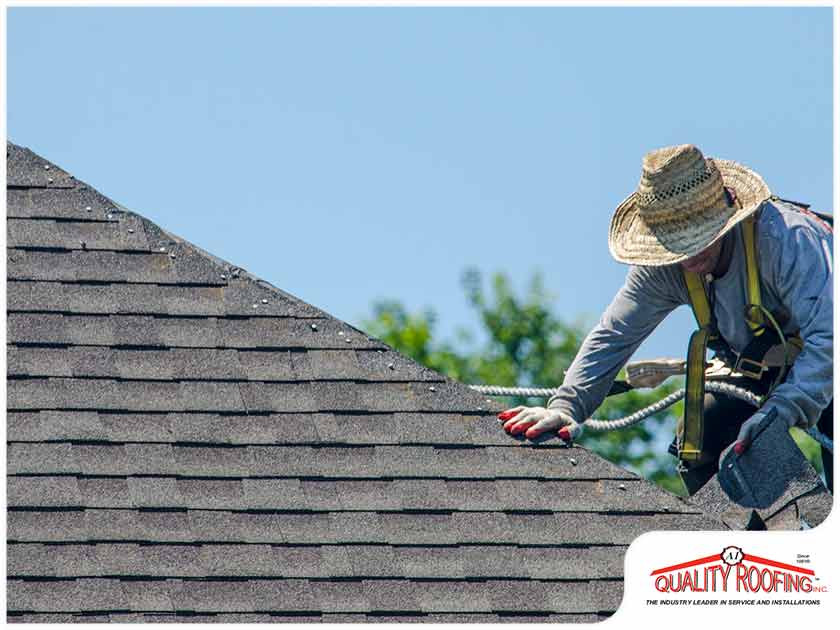 3 Good Roof Maintenance Habits to Stick to in 2021