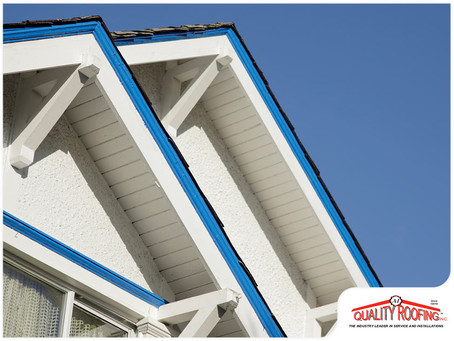 What Is a Roof Soffit, and What Does It Do for Your Home?