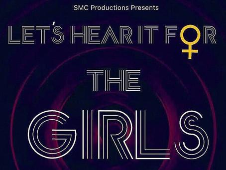 Let's Hear It For The Girls - Brasserie Zedel, London
