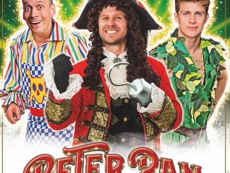 Peter Pan - Grand Theatre Blackpool
