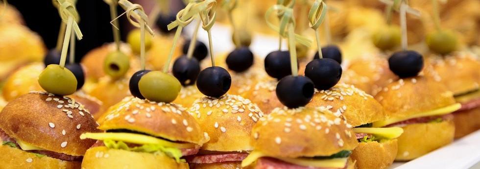 Sandwich Büffet - Die Rutsche St.Pauli