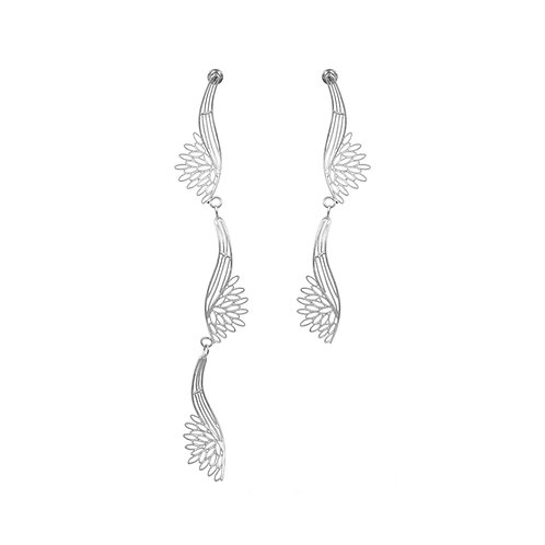 किरण Kirana - Earrings (Hallmarked)