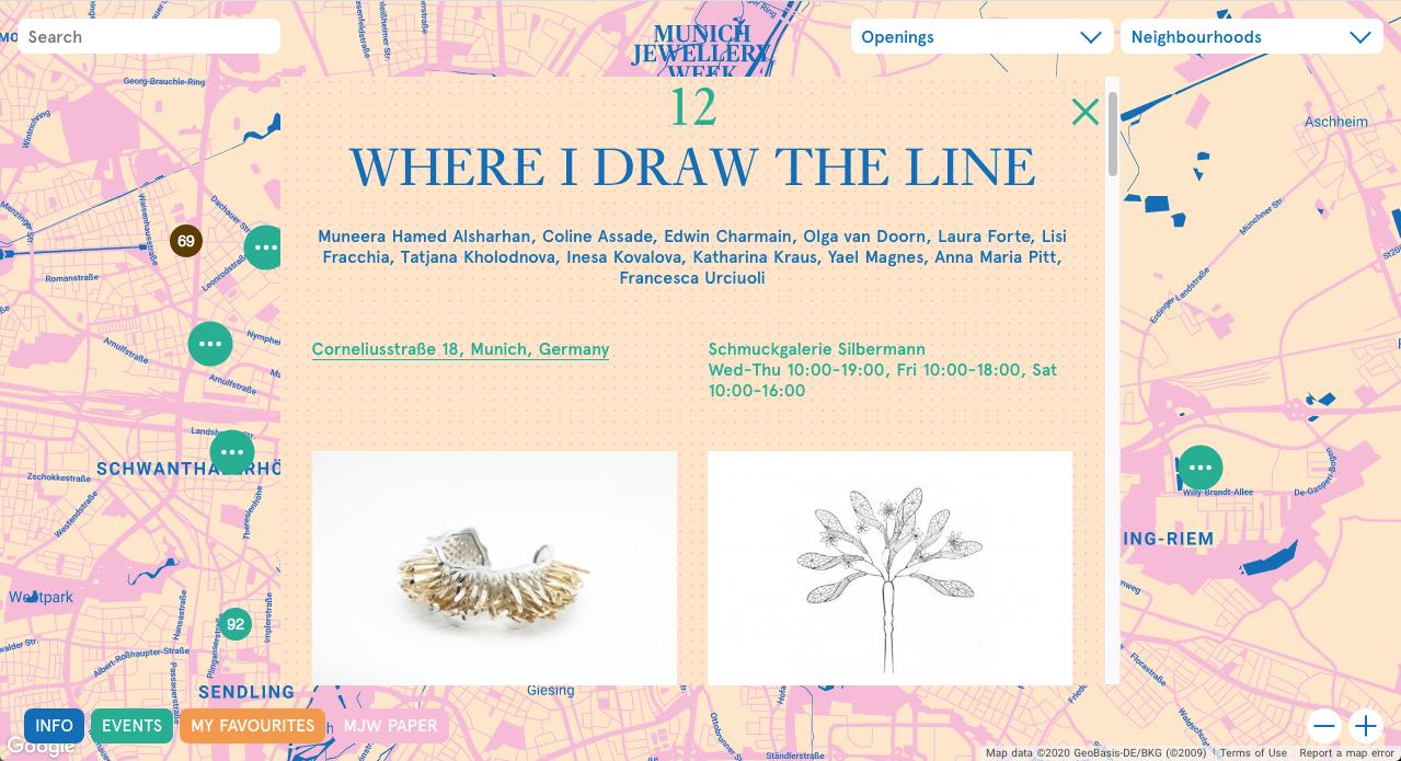 WHERE I DRAW THE LINE_Munich Jewellery W