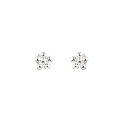 फल्य phalya - Earrings (Hallmarked)