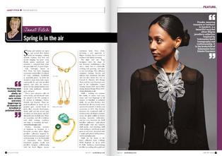 Jewellery Focus Magazine_April 2019