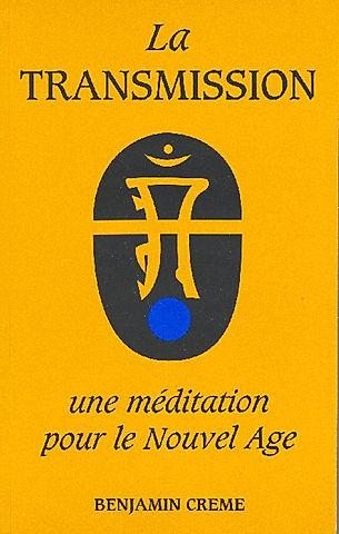 Livre sur la méditation de transmission