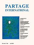 La revue Partage International