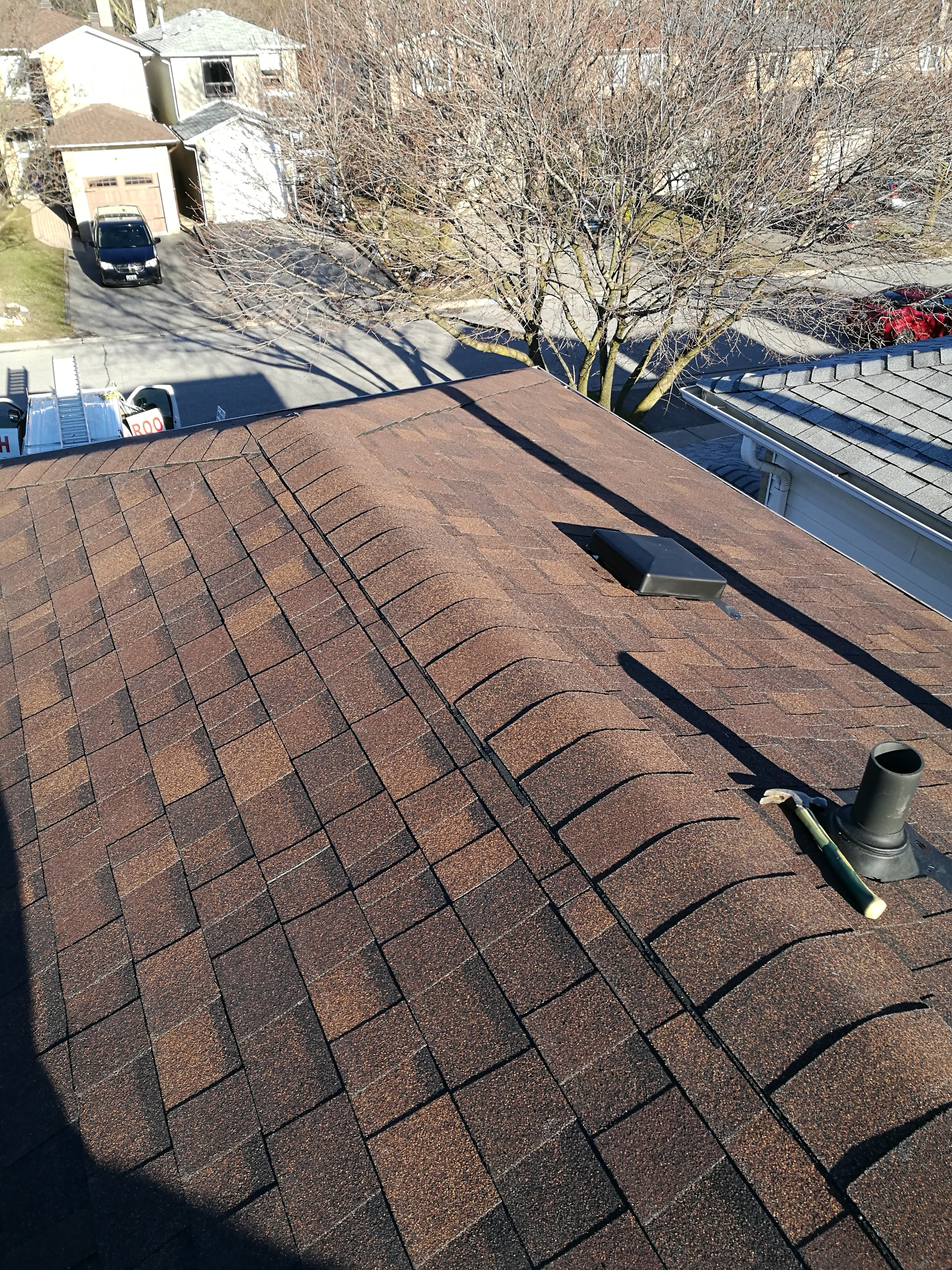 Commercial Roofing | DH Roofing and Renovation | Ontario