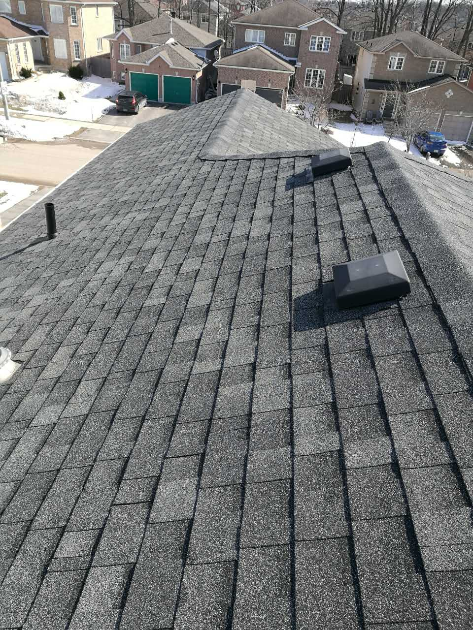 Commercial Roofing Dh Roofing And Renovation Ontario