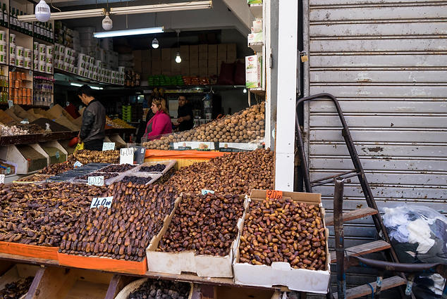 Dates of Morocco 2