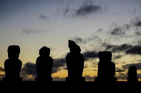 Rapa Nui, Chile