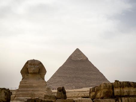 The Greatest Pyramid