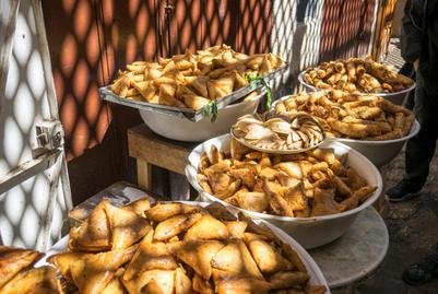 Moroccan Treats