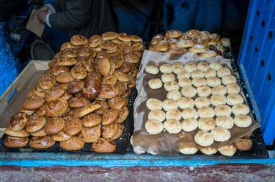 Moroccan Treats 2
