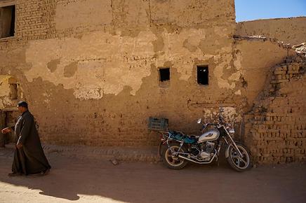Al Qasr, Egypt