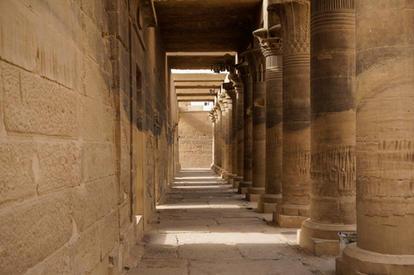Philae Temple, Egypt