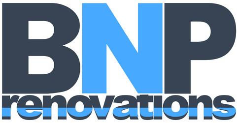 BNP Renovations Logo