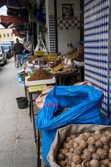 Moroccan Goods 2
