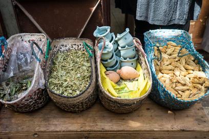 Moroccan Goods