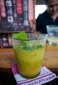 Tulum Cocktail